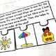 June Short Story Sequencing Jigsaws