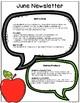 June Speech & Language Newsletter