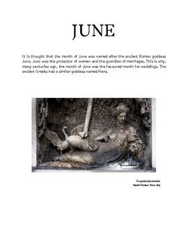 June - Summer Solstice