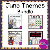 June Theme Bundle