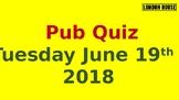 June pub quiz
