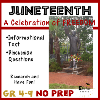 Juneteenth A Celebration of Freedom