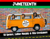 Juneteenth Digital-Read Inform Transform