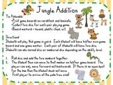 Jungle Addtion Game