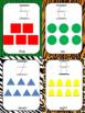 Jungle Alphabet & Numbers Trace & Flip Book