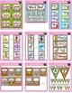 Jungle Theme Classroom Decor Pack: Name Tags, Teacher Binder, Classroom Jobs etc