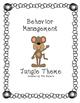 Jungle Behavior Management System