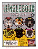 Jungle Book - Math Problem Solving – Kindergarten
