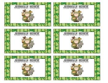Jungle Buck - Reward bucks
