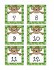 Jungle Calendar Editable