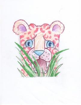 Animal Fun creating Ferocious Felines