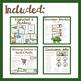 Jungle Classroom Decor Mega Bundle