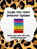Jungle Clip Chart Behavior System