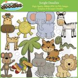 Jungle Doodles