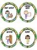 Classroom Jobs- Jungle Fever