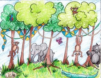 Jungle Fun