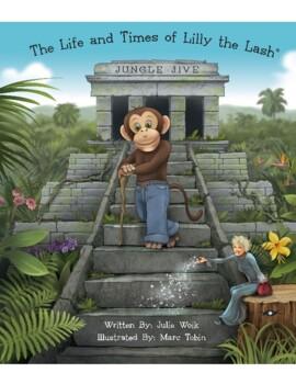 Jungle Jive Classic Classroom Lesson Plans: 2nd GRADE EDITION