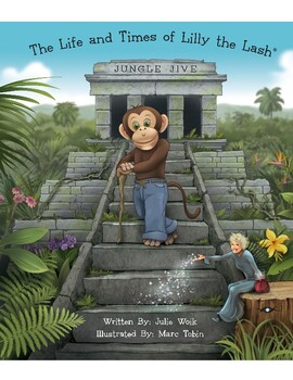 Jungle Jive Classic Classroom Lesson Plans: 4th GRADE EDITION