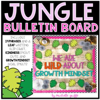 Jungle Bulletin Board