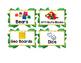 Jungle Manipulative Labels