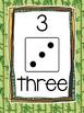 Jungle Number Line 0-10