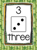 Jungle Number Line 0-10