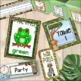 Jungle Theme Classroom Decor Mega Bundle