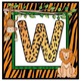 Jungle Theme Word Wall Editable! - Jungle Theme Classroom Decor