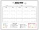 Jungle Theme Behavior Clip Chart