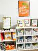 Jungle Theme Classroom Essentials Teacher Set