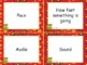 Jungle Theme Grade Three CCSS Complete Vocabulary Program