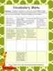 Jungle Theme Grade Two CCSS Complete Vocabulary Program