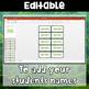 Jungle Theme Jobs Bulletin Board Set - Editable Name Tags