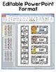 Jungle Theme Teacher Toolbox Labels