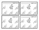 Jungle Themed Behavior Punch Cards