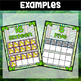Jungle Theme Number Cards 0-20