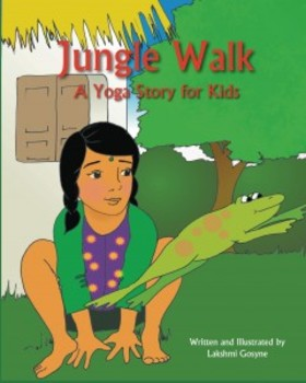 Jungle Walk Pack: MP3, E-book and Worksheets.