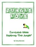 Jungle curriculum unit