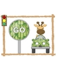 Jungle theme classroom misc. signs/decorations