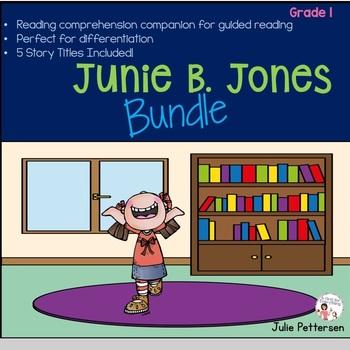 Junie B. Bundle