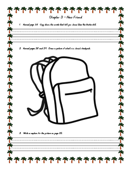Junie B. First Grader: Aloha-ha-ha! book packet