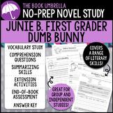 Junie B., First Grader Dumb Bunny