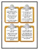 Junie B., First Grader: JINGLE BELLS, BATMAN SMELLS! - Discussion Cards