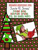 Junie B., First Grader Jingle Bells, Batman Smells! Common