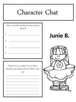 Junie B., First Grader Jingle Bells, Batman Smells! (P.S. So Does May) Notebook