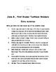 Junie B., First Grader Toothless Wonder #20 by Barbara Park Comprehension Packet