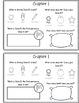 Junie B., First Grader: Toothless Wonder Reading Response Journal