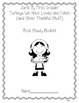 Junie B., First Grader Turkeys We Have Loved and Eaten {Literacy Companion Pack}