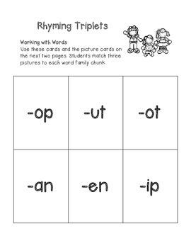 Junie B., First Grader (at last!) Literacy Activities