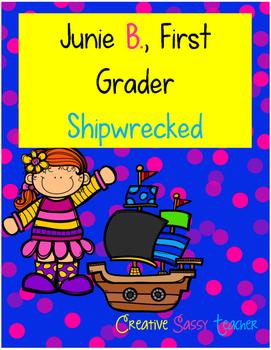 Junie B. Firstgrader, Shipwrecked